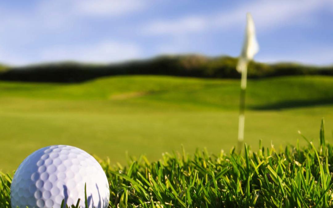 2021 ASVB Golf Tournament